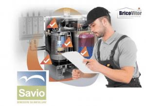 Assistência Caldeira Savio Alfornelos