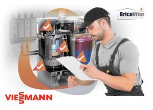 Assistência Caldeira Viessmann Apelação