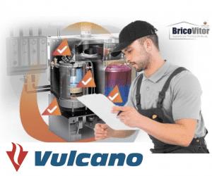 Assistência Caldeiras Vulcano Valongo
